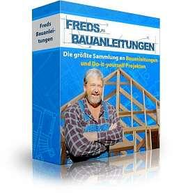 Bauanleitungen für Heimwerker