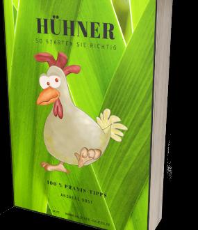 Gratis E-Book Hühner